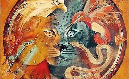 Šamanské kolo sexuality