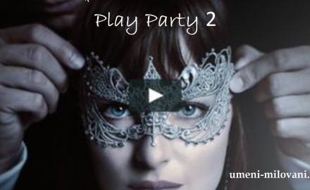 Play party II Skola Umeni milovani